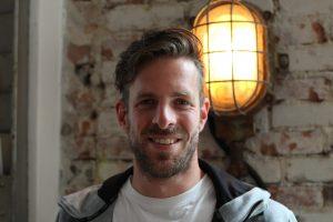 Schenkers Apeldoorn wordt gerund door Matt van Maastricht
