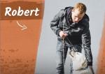 Visuele beperking en beiaardier: het verhaal van Robert